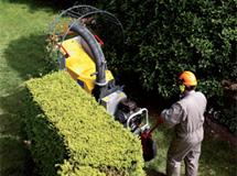 Houtversnipperaars gardenmaster