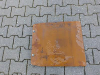 Rubber mat voor trilplaat kopen
