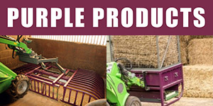 Officieel dealer van Purple Products